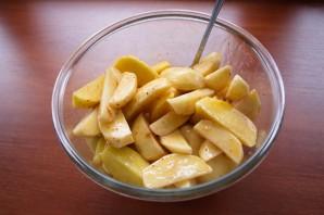 Картофель по-селянски в духовке - фото шаг 3