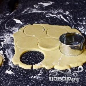 Печенье с маком и изюмом - фото шаг 2