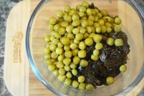 Славянский салат - фото шаг 2