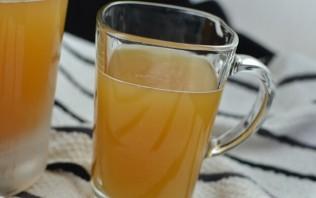 Квас из березового сока - фото шаг 3