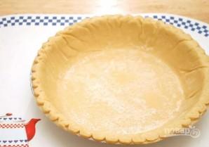 Сладкий пирог с тыквой - фото шаг 1