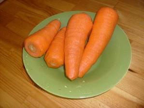 Рагу из моркови на зиму - фото шаг 2
