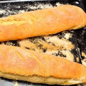 Французский багет - фото шаг 14