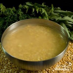 Французский гороховый суп - фото шаг 2