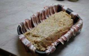 Суфле из курицы с фисташками - фото шаг 5