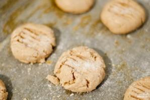 Печенье без глютена - фото шаг 5