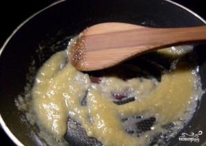 Шоколадный соус - фото шаг 2