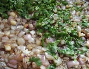 Сладкий луковый соус - фото шаг 2
