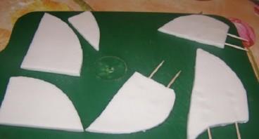 "Торт ""Акула"" - фото шаг 9"
