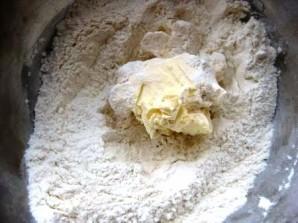 Cладкое печенье на скорую руку - фото шаг 2