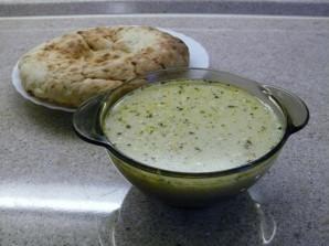 Гречневый суп с говядиной - фото шаг 5