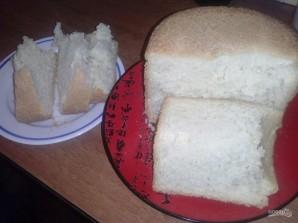 "Французский хлеб в хлебопечке ""Сатурн"" - фото шаг 7"