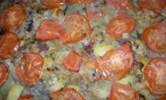 Рагу с говядиной и овощами - фото шаг 10
