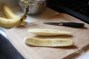 Бананы в кляре простые - фото шаг 3
