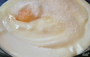 Диетический десерт в мультиварке - фото шаг 6