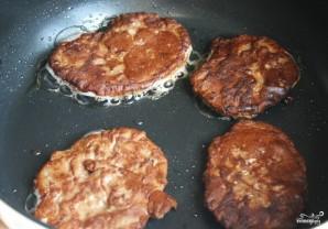 Котлеты из печени свиной - фото шаг 6