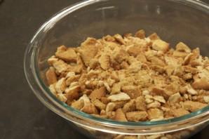 Cладкая колбаска - фото шаг 2