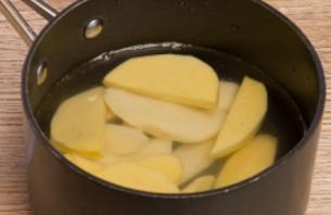 Вареники с картошкой - фото шаг 1