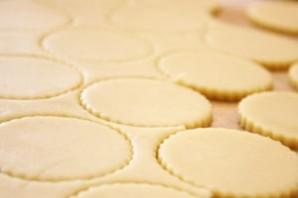 Печенье из творога и сметаны - фото шаг 5