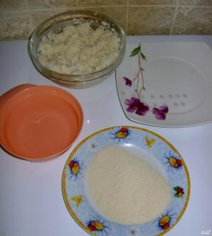 Рисовые биточки сладкие - фото шаг 2