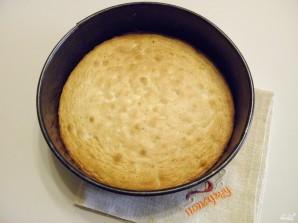 Бисквитный медовик без масла  - фото шаг 6
