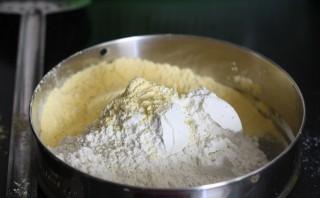 Песочное печенье без яиц - фото шаг 1