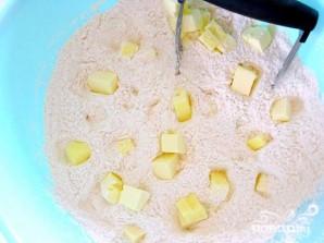 Сливочное печенье с перцем - фото шаг 2