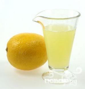 Лимонно-перечный салат - фото шаг 2