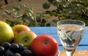 Самогон из винограда в домашних условиях - фото шаг 10