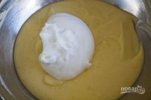 Шарлотка бисквитная (торт) - фото шаг 14