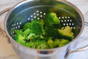 Овощи стир-фрай - фото шаг 4