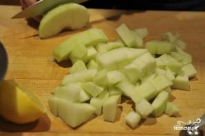 Американский яблочный пирог - фото шаг 4