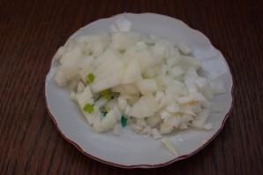 Диетический грибной суп - фото шаг 1