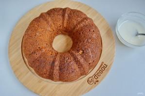 Морковный пирог (Правильное Питание) - фото шаг 10