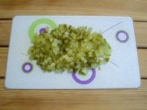 Рассольник классический рецепт с перловкой - фото шаг 4
