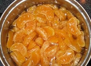 Варенье из мандаринов с кожурой - фото шаг 2