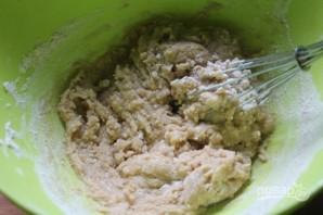 Простой рецепт кекса на молоке - фото шаг 3