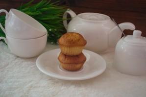 Диетические кексы - фото шаг 5