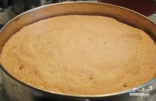 "Торт ""Мимоза"" - фото шаг 1"