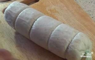 Диетическая колбаса - фото шаг 8