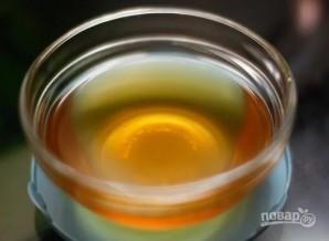 Кунжутное масло - фото шаг 4