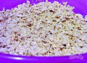 Овсяное печенье домашнее - фото шаг 2