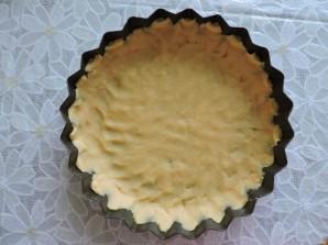 Пирог с творогом и смородиной  - фото шаг 4