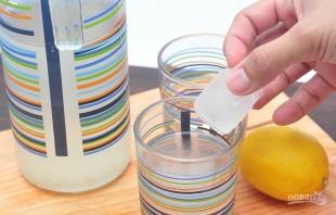 Натуральный лимонад (простой рецепт) - фото шаг 4
