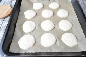 Печенье по Дюкану - фото шаг 7