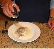 Макароны с сыром - фото шаг 1