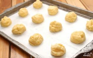 Печенье глазированное - фото шаг 6