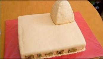 """Торт """"Фараон"""" - фото шаг 8"""
