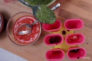 Полезное домашнее мороженое - фото шаг 3