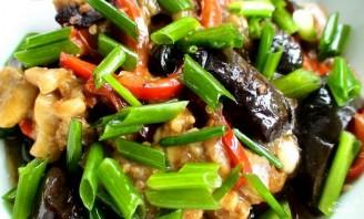 Мясо по-пекински - фото шаг 8